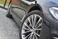 BMW 5 Series 530D SE TOURING 14