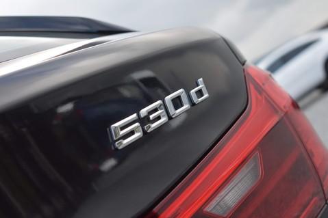 BMW 5 Series 530D SE TOURING 19