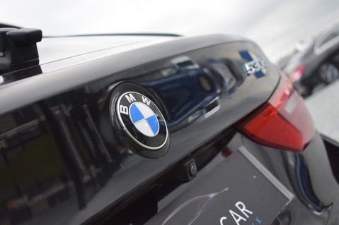 BMW 5 Series 530D SE TOURING 21