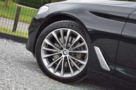 BMW 5 Series 530D SE TOURING 35