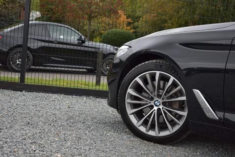 BMW 5 Series 530D SE TOURING 36
