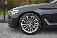 BMW 5 Series 530D SE TOURING 42