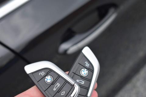 BMW 5 Series 530D SE TOURING 47