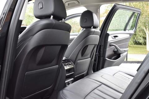 BMW 5 Series 530D SE TOURING 50