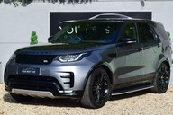 Land Rover Discovery SI4 HSE 2