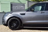 Land Rover Discovery SI4 HSE 5