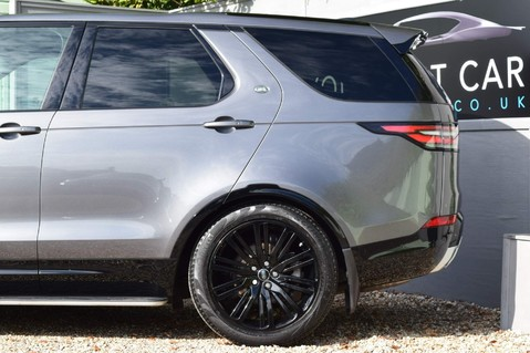 Land Rover Discovery SI4 HSE 6