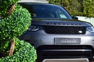 Land Rover Discovery SI4 HSE 8