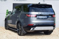 Land Rover Discovery SI4 HSE 10