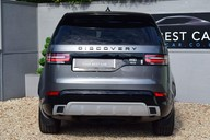 Land Rover Discovery SI4 HSE 12