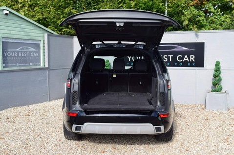 Land Rover Discovery SI4 HSE 15