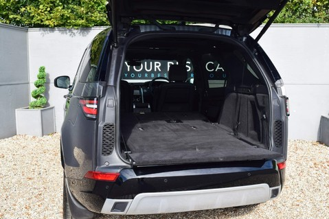 Land Rover Discovery SI4 HSE 17