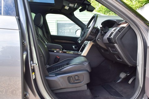 Land Rover Discovery SI4 HSE 20
