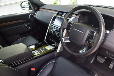 Land Rover Discovery SI4 HSE 22