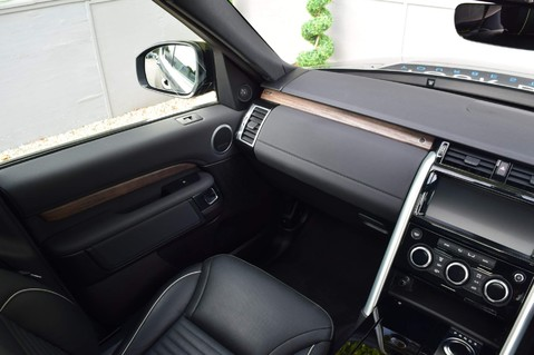 Land Rover Discovery SI4 HSE 27