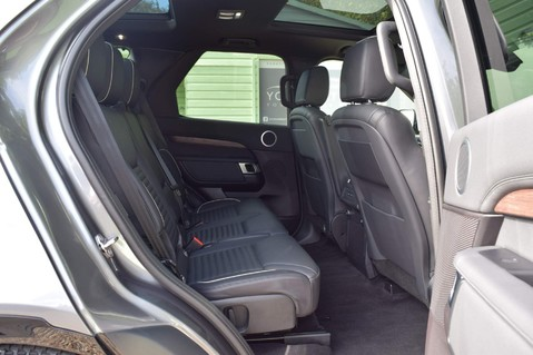 Land Rover Discovery SI4 HSE 28