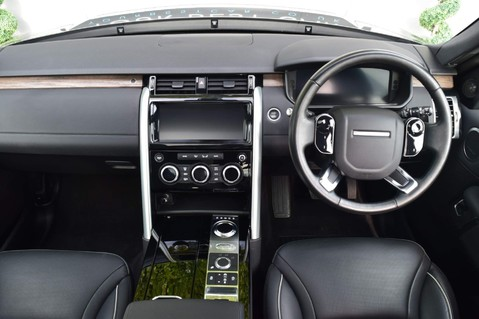 Land Rover Discovery SI4 HSE 41