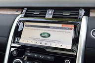 Land Rover Discovery SI4 HSE 50