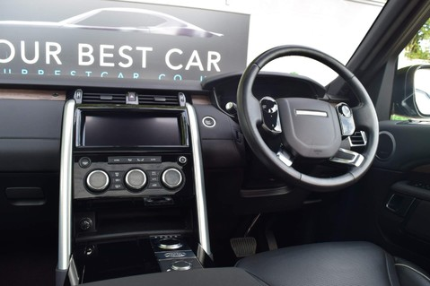 Land Rover Discovery SI4 HSE 61