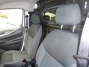 Nissan E-NV200 TEKNA RAPID + 6