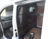 Nissan E-NV200 TEKNA RAPID + 9