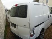 Nissan E-NV200 TEKNA RAPID + 10