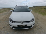 Volkswagen Golf Estate 4