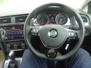 Volkswagen Golf Estate 5