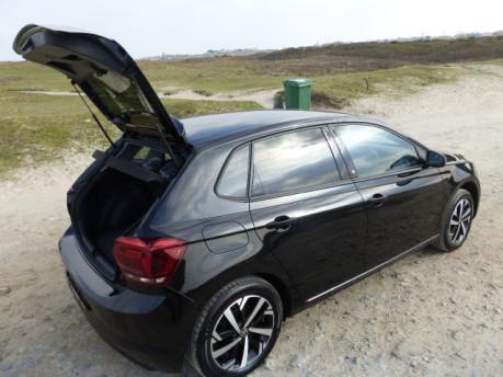 Volkswagen Polo Beats 5