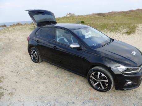Volkswagen Polo Beats 6