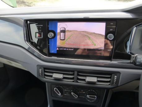 Volkswagen Polo Beats 11
