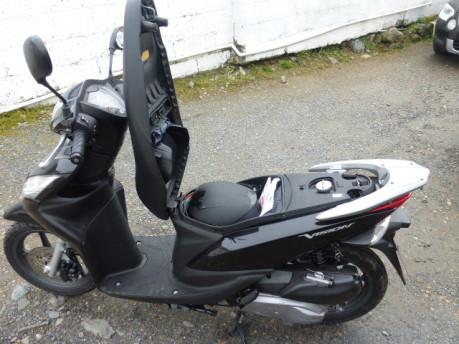 Honda Honda E VISION 7