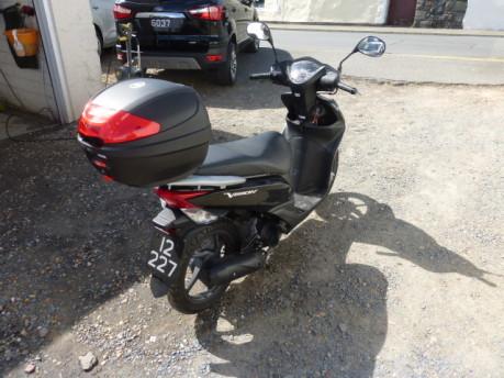 Honda Honda E VISION 4