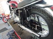 Triumph Bonneville T120 14