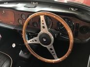 Triumph TR5 Roadster 13