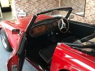 Triumph TR5 Roadster 7