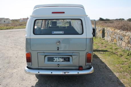 Volkswagen Campervan T2 Bay Window *SOLD* 2