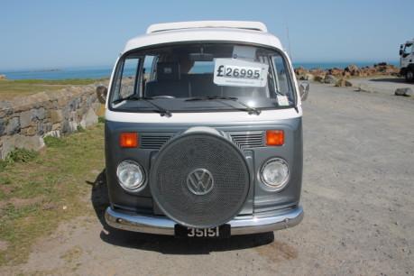 Volkswagen Campervan T2 Bay Window *SOLD* 3