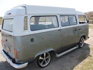 Volkswagen Campervan T2 Bay Window *SOLD* 4