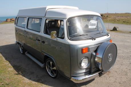 Volkswagen Campervan T2 Bay Window *SOLD* 5