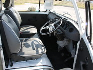 Volkswagen Campervan T2 Bay Window *SOLD* 6