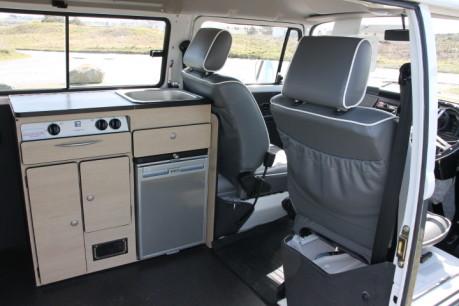 Volkswagen Campervan T2 Bay Window *SOLD* 7