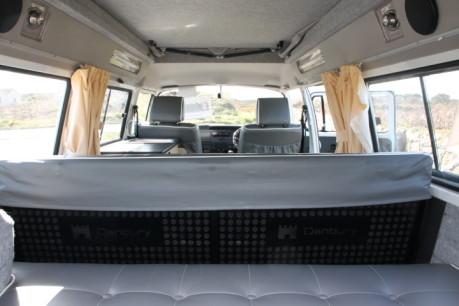 Volkswagen Campervan T2 Bay Window *SOLD* 10