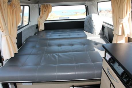 Volkswagen Campervan T2 Bay Window *SOLD* 20