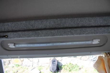 Volkswagen Campervan T2 Bay Window *SOLD* 23