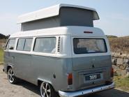 Volkswagen Campervan T2 Bay Window *SOLD* 29