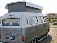 Volkswagen Campervan T2 Bay Window *SOLD* 30
