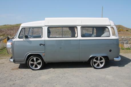 Volkswagen Campervan T2 Bay Window *SOLD* 1