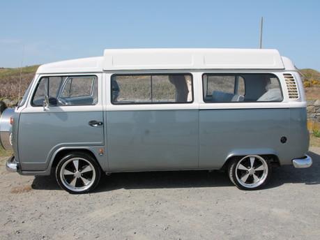 Volkswagen Campervan T2 Bay Window *SOLD*