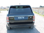 Land Rover Range Rover Vogue TDV6 4